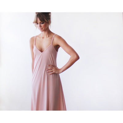 Timeless Blush Women - Apparel - Dresses - Evening Tigerlily and Me