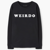 Weirdo Women - Apparel - Sweaters Cardigans and Tops Tigerlily and Me
