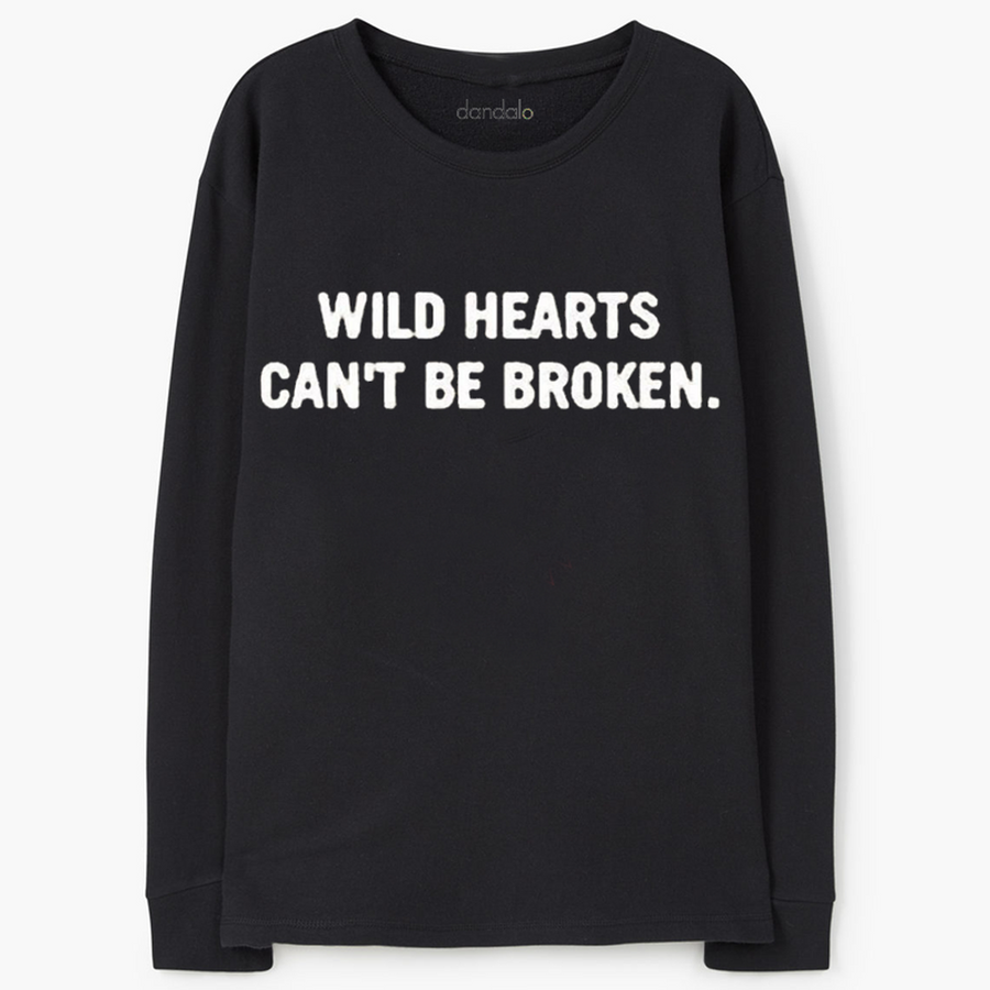 Wild Hearts Women - Apparel - Sweaters Cardigans and Tops Tigerlily and Me