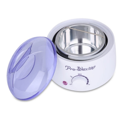 Depilatory European Wax Machine Warmer Pot - Paraffin Home ...