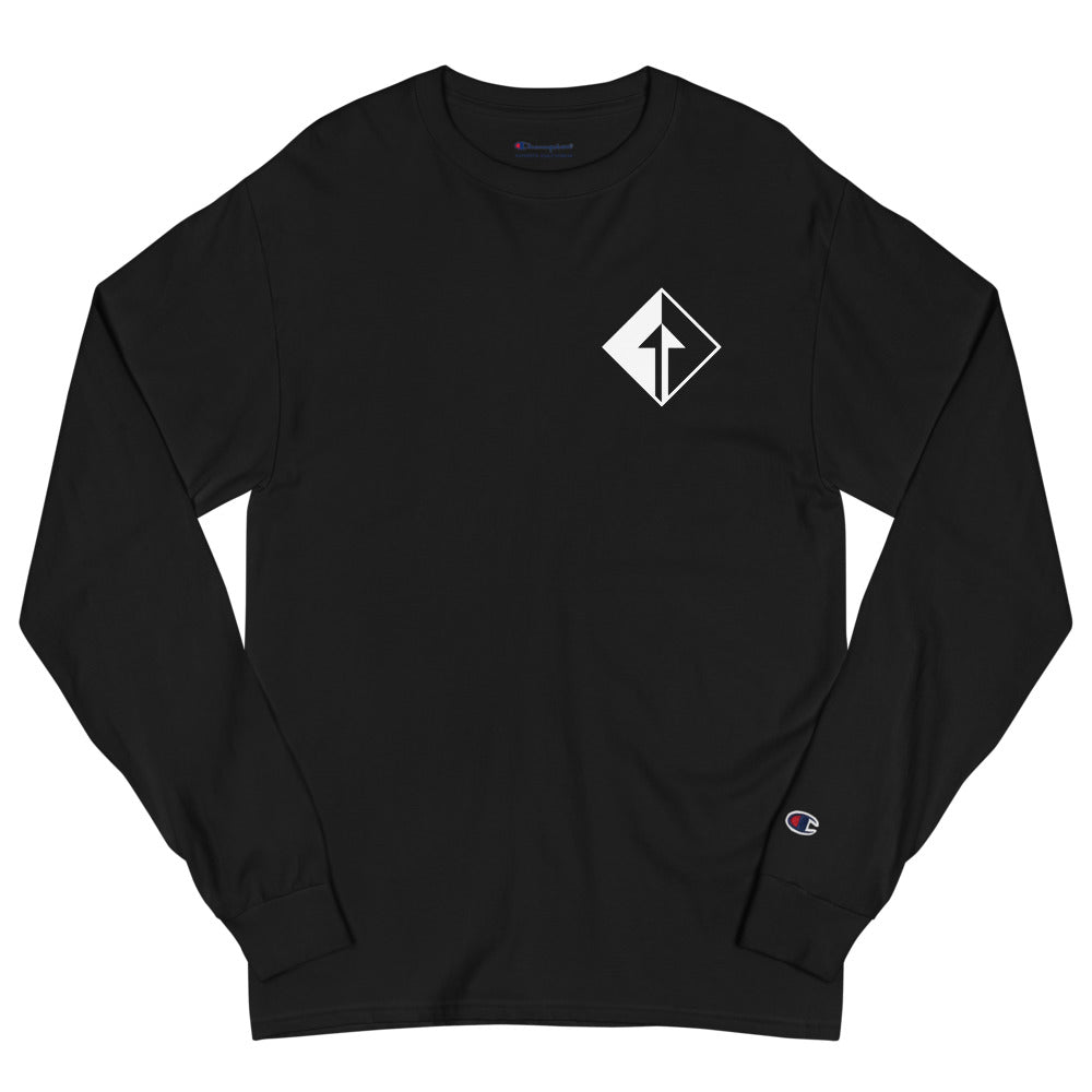 Parklothing x Champion Long Sleeve