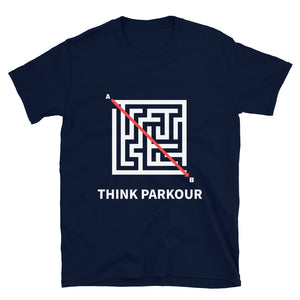 THINK PARKOUR T-Shirt