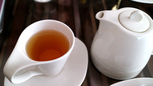 Tea And Fasting