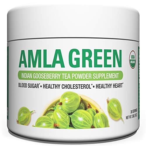 Amla Green Regular 30 Serving (Special Offer)