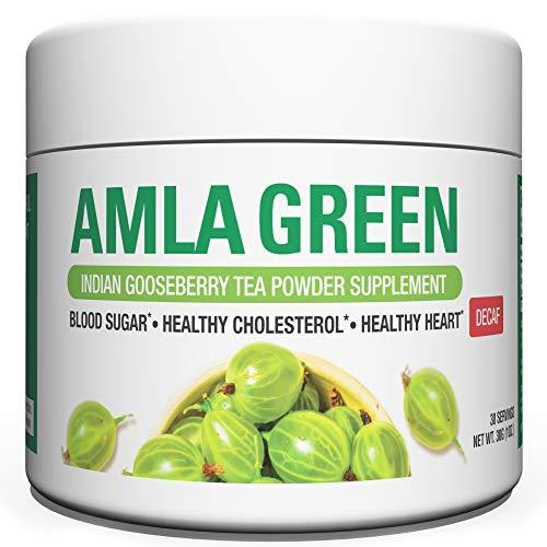 Amla Green Decaf 30 Serving (Special Offer)