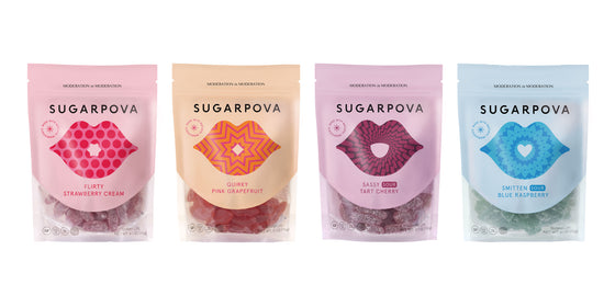 NATURALLY SUGARPOVA