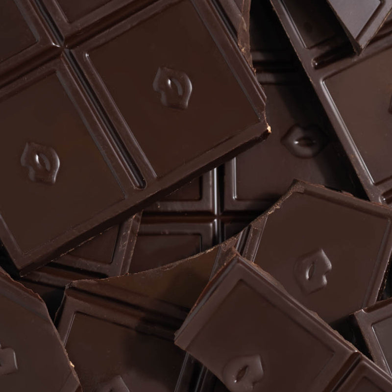 Dark Chocolate Bar 12 Pack