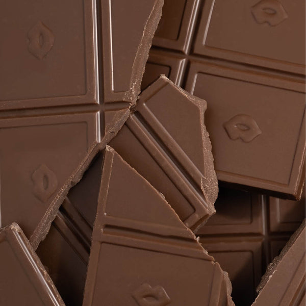 Milk Chocolate Bar 12 Pack