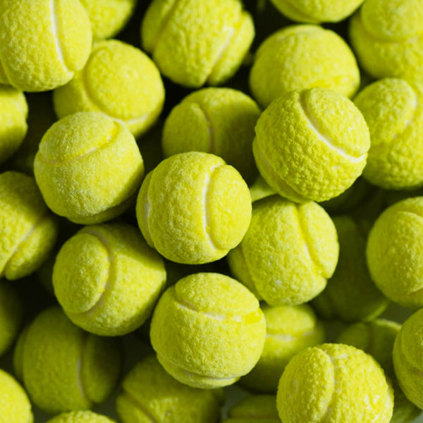 Lemon & Lime Gumballs