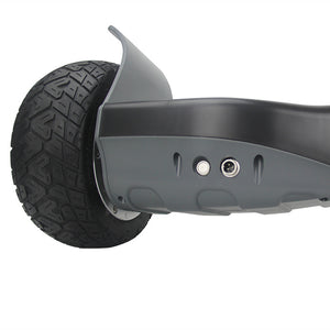 Hummer 8.5 inch UL2272 Off Road All Terrain Hoverboard Scooter