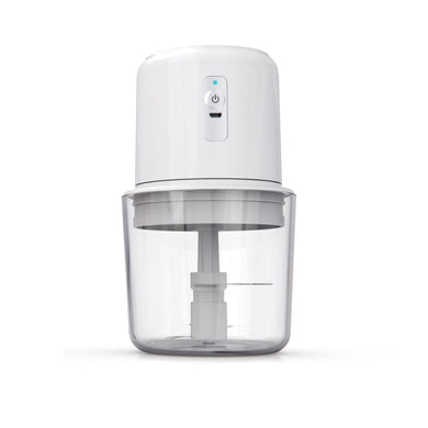 Intexca Mini Portable Blender Food Processor