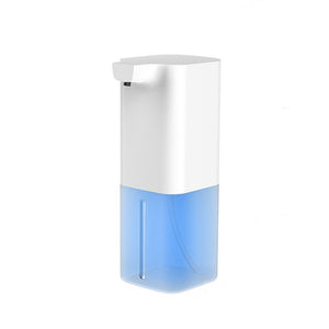 Automatic Induction Foam Soap Dispenser Touchless Sensor Hand Washing 350mL