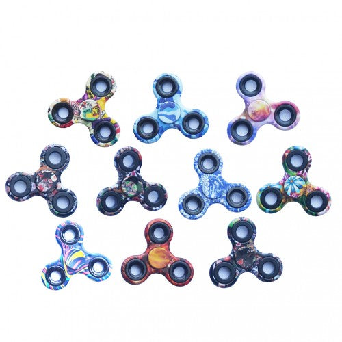 Fidget Spinner Assorted Color