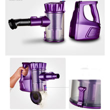 Cordless 4 in 1 Handheld Vacuum Cleaner 2-Speed adjust with rechargeable battery