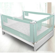 3 Set Children's Safety Bed Guardrail