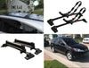 BrightLines Roof Rack Crossbars Replacement For Honda CRV 2007-2011 - ASG AUTO SPORTS