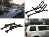 BrightLines Honda Pilot Roof Rack Crossbars 2009-2015 - ASG AUTO SPORTS