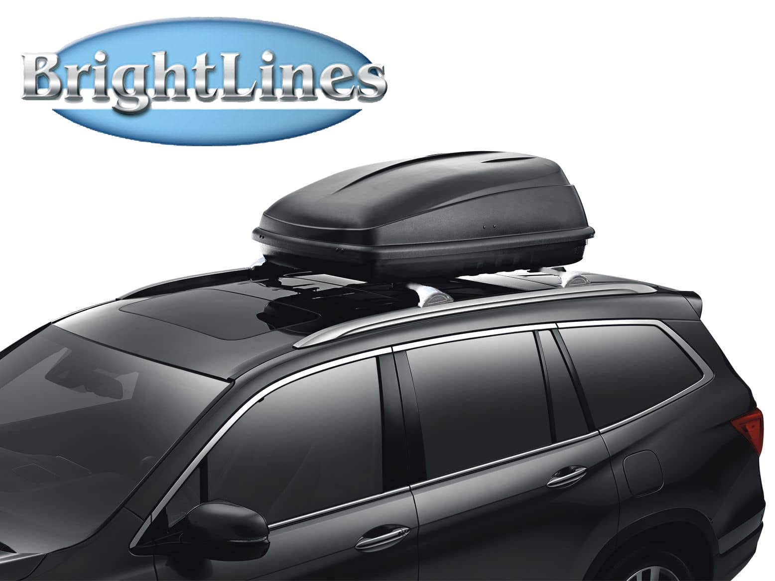 Brightlines Roof Racks Cross Bars Crossbars Compatible With 2016 2020