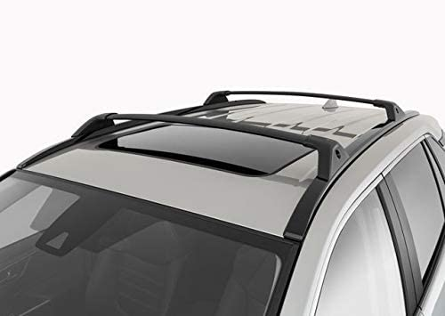 BRIGHTLINES Crossbars Roof Rack Replacement for 2019 2020 Toyota Rav4 LE XLE Limited