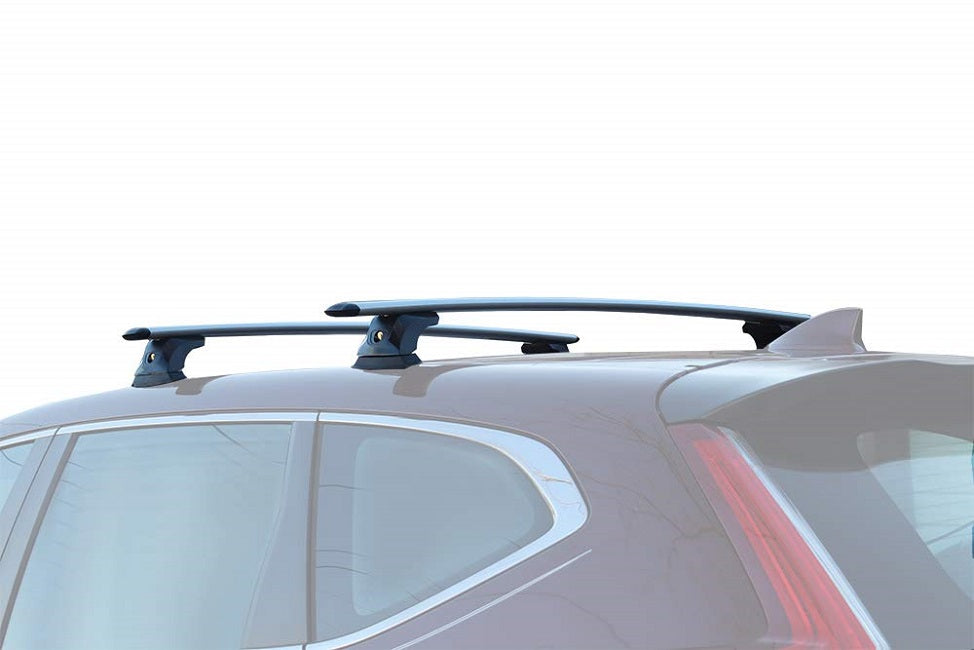 Roof Rack Cross Bars Compatible with Honda CRV Without Roof Rail 2017-2019 - ASG AUTO SPORTS