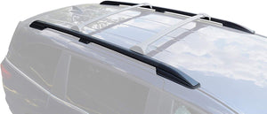 BRIGHTLINES Crossbars Roof Side Rails Compatible with 2018-2020 Honda Odyssey - ASG AUTO SPORTS
