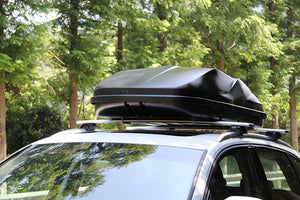BRIGHTLINES Roof Rack Cross Bars Compatible with 2016-2020 Lincoln MKX - ASG AUTO SPORTS