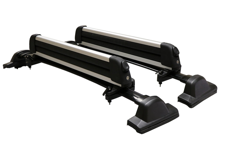 BrightLines Honda CRV Roof Rack Crossbars Ski Rack Combo 2007-2011 - ASG AUTO SPORTS