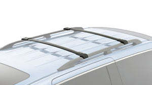 BrightLines Honda Odyssey Roof Rack Crossbars 2005-2010