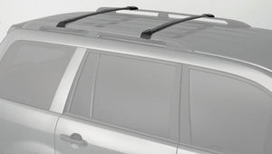 BrightLines Roof Rack Crossbars Kayak Rack Combo Replacement For Honda Pilot 2003-2008 - ASG AUTO SPORTS