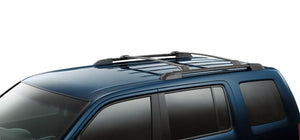 BrightLines Roof Rack Crossbars Replacement For Honda Pilot 2009-2015 - ASG AUTO SPORTS