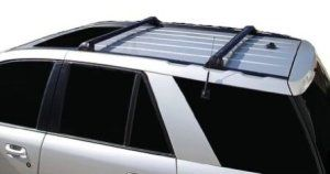 BrightLines Roof Rack Crossbars Replacement for Saturn Vue 2002-2007 - ASG AUTO SPORTS