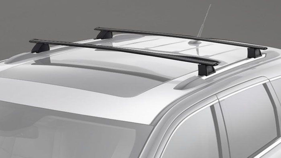 BrightLines Roof Rack Crossbars Replacement for Jeep Grand Cherokee 2011-2020 - ASG AUTO SPORTS