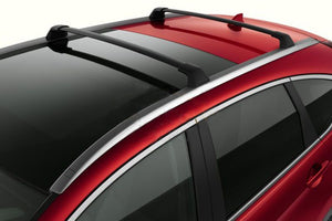 BrightLines Roof Rack Crossbars and Kayak Rack Combo Replacement for Honda CRV 2012-2016 - ASG AUTO SPORTS