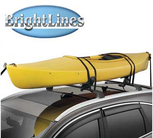 BrightLines Honda CRV Roof Rack Crossbars 2012-2016 - ASG AUTO SPORTS