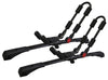 BrightLines Toyota RAV4 Roof Rack Crossbars Kayak Rack Combo 2013-2018 - ASG AUTO SPORTS