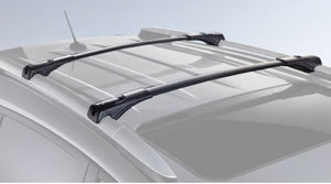 BrightLines Roof Rack Crossbars Replacement for Toyota RAV4 2013-2018 - ASG AUTO SPORTS