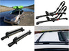 BrightLines 2019 Subaru Forester Roof Rack Aero Crossbars - ASG AUTO SPORTS
