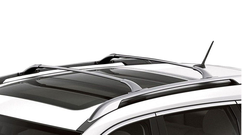 BrightLines Nissan Rogue Roof Rack Crossbars 2014-2019-Used - ASG AUTO SPORTS