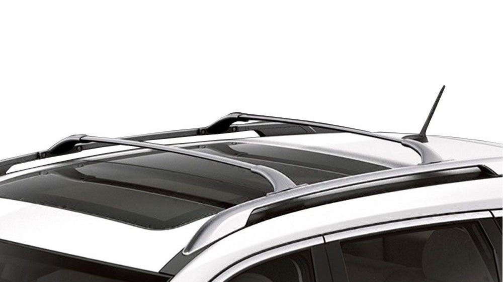 BRIGHTLINES Roof Rack Cross Bar Replacement for 2014-2019 Nissan Rogue - ASG AUTO SPORTS