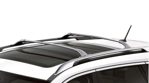 BrightLines Roof Racks | BrightLines Crossbars