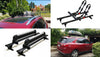 BrightLines GMC Terrain Roof Rack Crossbars 2018-2019 - ASG AUTO SPORTS