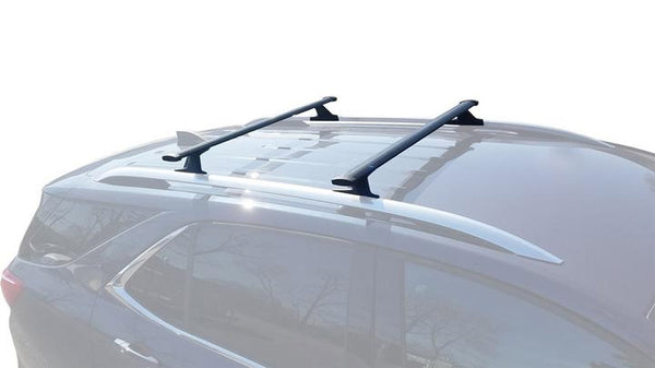 BrightLines Roof Rack Crossbars Replacement For Chevy ...