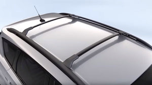 BrightLines Ford Escape Roof Rack Crossbars 2013-2019