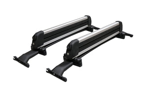 BrightLines Roof Rack Crossbars Ski Rack Combo Replacement For Ford Escape 2013-2019 - ASG AUTO SPORTS
