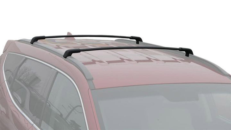 BrightLines Roof Rack Crossbars Replacement For Hyundai Santa Fe 2013-2018-Used - ASG AUTO SPORTS