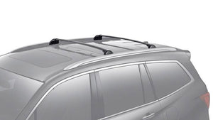 BrightLines Honda Pilot Roof Rack Crossbars 2016-2019 - ASG AUTO SPORTS