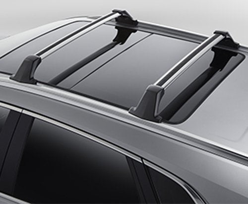 BrightLines Cadillac XT5 Roof Rack Crossbars 2017-2019 - ASG AUTO SPORTS