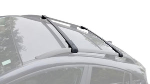 BrightLines Roof Rack Crossbars for Subaru Crosstrek 2018-2020-USED - ASG AUTO SPORTS