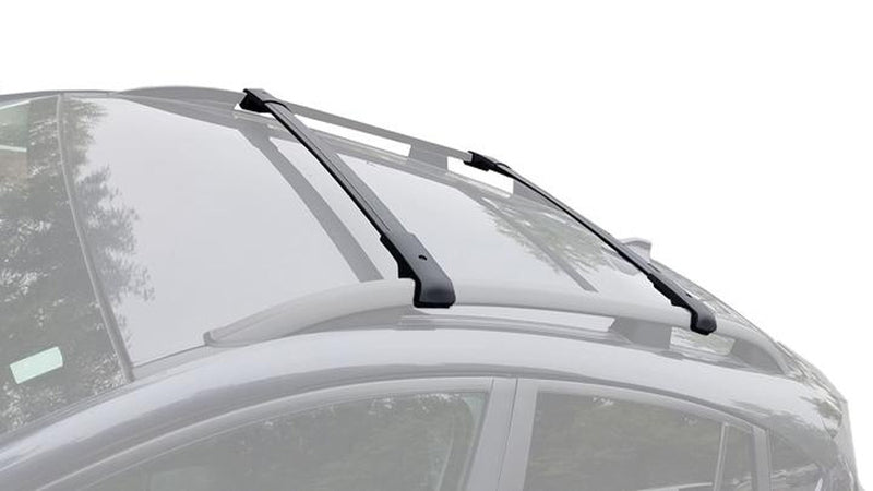 BrightLines Roof Rack Crossbars for Subaru Crosstrek 2018-2019 - ASG AUTO SPORTS