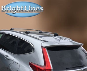 BrightLines Roof Rack Crossbars Compatible with 2017-2020 Honda CRV-Factory Second - ASG AUTO SPORTS